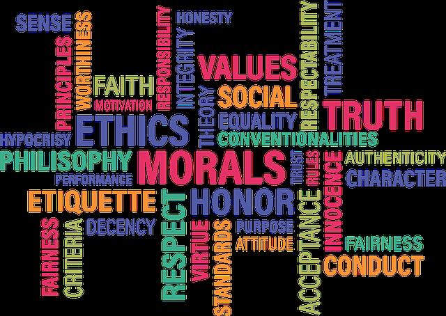 Valeurs morales