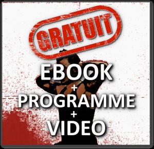 KNOCKOUT PROGRAM programme gratuit d'interval training