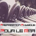 Préparation physique en MMA