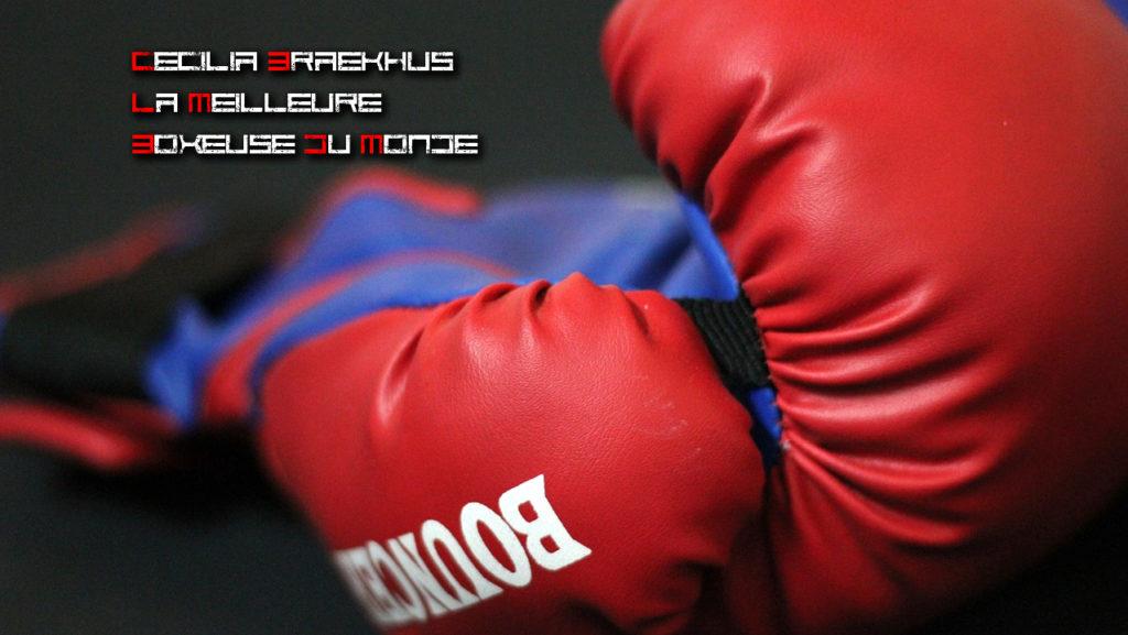 Cécilia Braekhus La Meilleure Boxeuse Du Monde