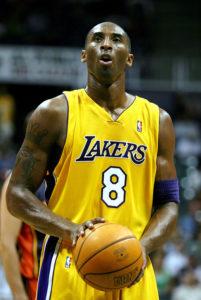 Decouvrez l'art martial que pratique Kobe Bryant