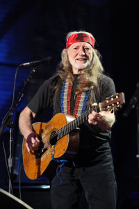Decouvrez l'art martial que pratique Willie Nelson
