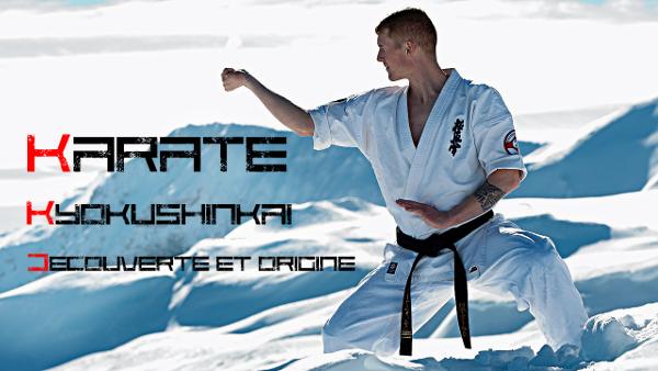 Karaté Kyokushinkai