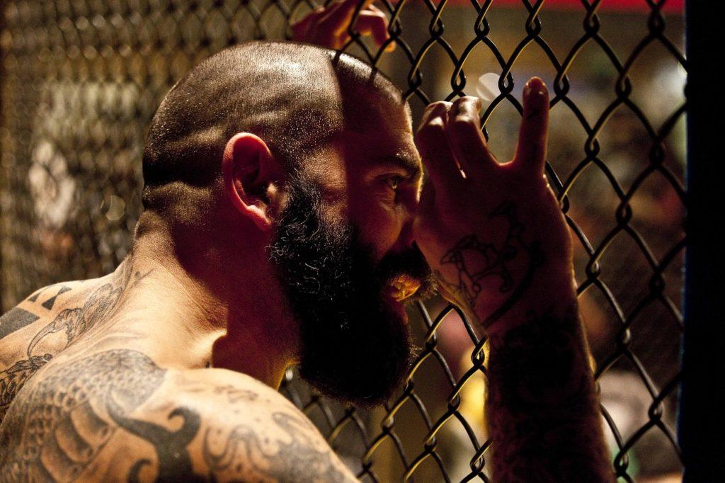 Légalaisation du MMA