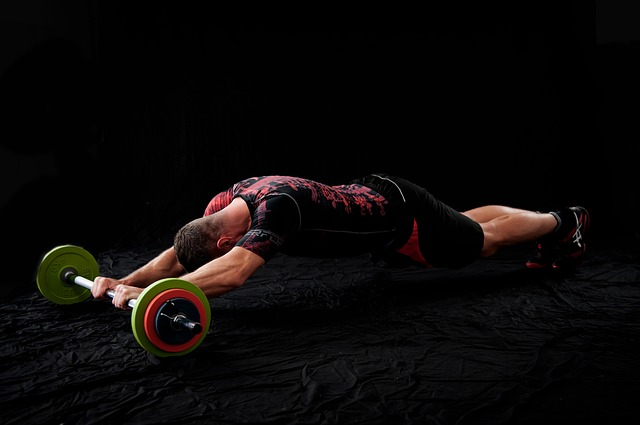 Musculation et renforcement des abdominaux