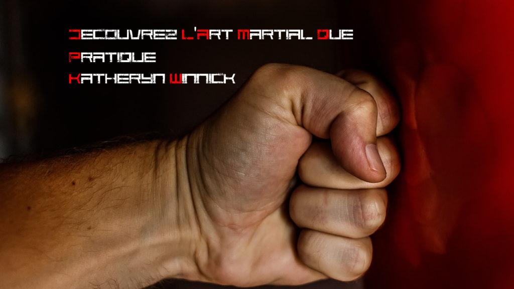 Decouvrez l'art martial que pratique Katheryn Winnick