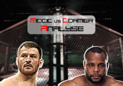 Miocic vs Cormier : Analyse