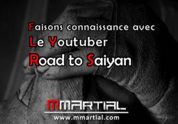 Faisons connaissance avec Road To Saiyan