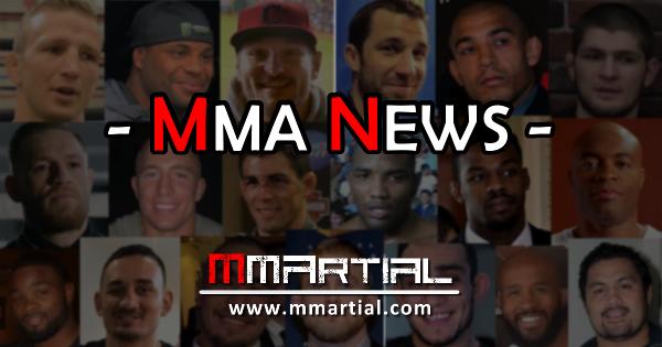 News MMArtial