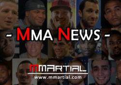 News MMArtial