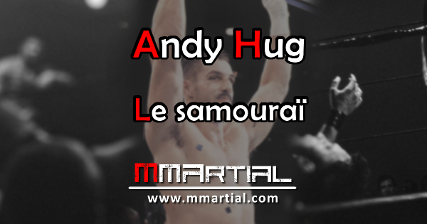Andy Hug Le Samourai suisse
