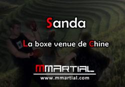 Sanda : la boxe venue de Chine