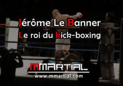 Jérôme Le Banner : Le roi du kick-boxing