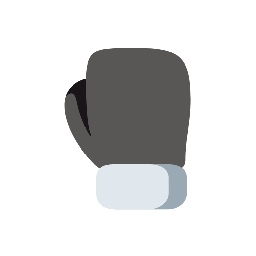 Gant - Sac de frappe RDX - icône
