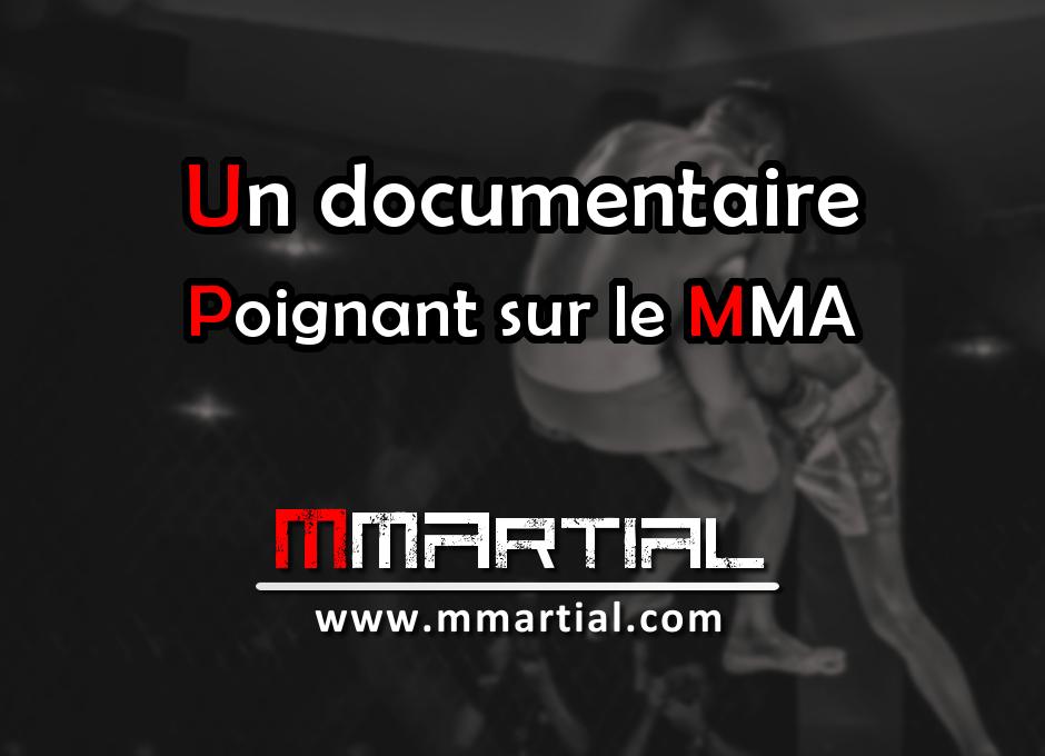 The Hurt Business : Un documentaire poignant sur le MMA