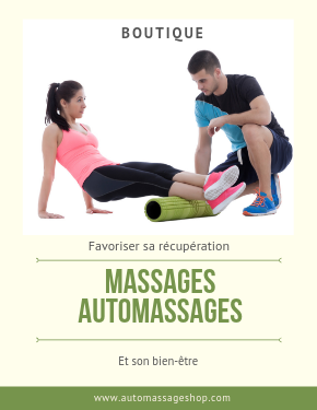 Boutique de massage