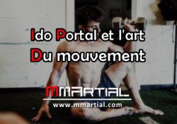 Ido Portal et l'art du mouvement
