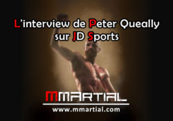 Interview de Peter Queally sur JD Sports