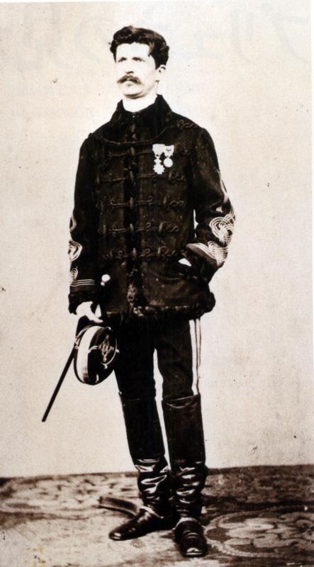 Jules Brunet